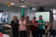 Участие в семинаре педагогов ДОУ