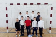 Соревнования по мини- футболу