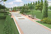 Голосуем за новый бульвар в Кировском райо